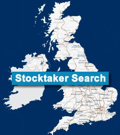 Find a stocktaker in England, Scotland, Wales or Ireland