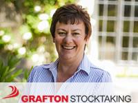 Amanda Grafton Grafton Stocktaking