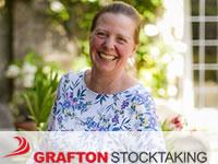 Jane Blake Grafton Stocktaking