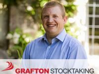 Jonathan Farrell Grafton Stocktaking