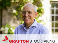 Richard Grafton Grafton Stocktaking