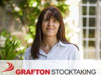 Samantha Courtice Grafton Stocktaking